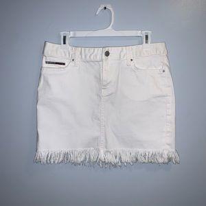 Never Worn Tommy Hilfiger Denim Skirt